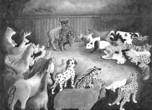 Alden AnimalsGroupGrayscale_lr (1)
